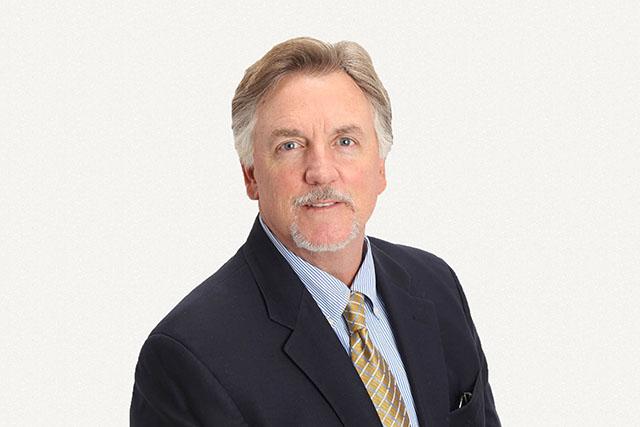 Ron McMahan