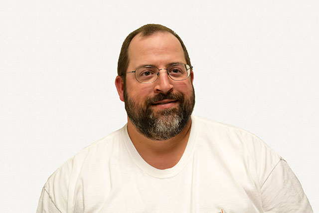 Brian Behsman