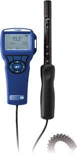 TSI TH CALC Thermohygrometer w/datalogger