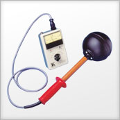 Holaday 3627 3-Axis ELF Magnetic Field Meter