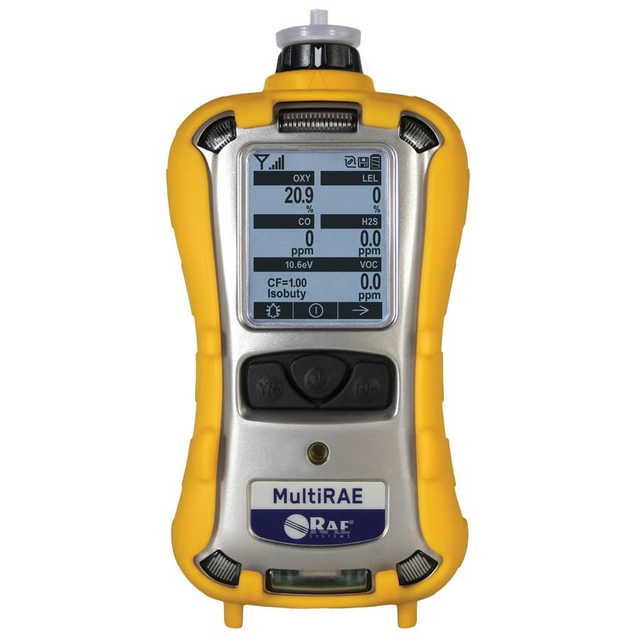 RAE MultiRAE 1-Gas Monitor