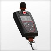 TSI Edge eg5 Noise Dosimeter w/Wire-Free Microphone 5-Pack