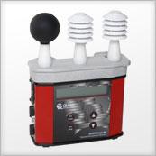 TSI QuesTemp 36/46 Area Heat Stress Monitor