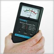 Tramex Moisture Meter