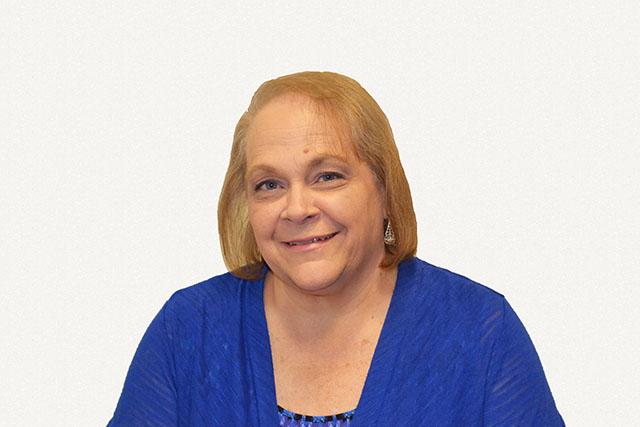 Charlene Moser