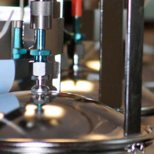 Ethylene Oxide Testing