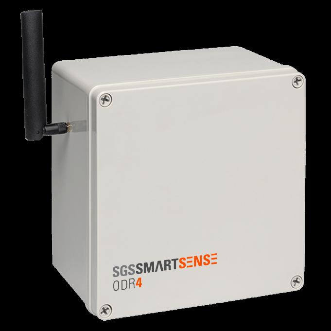 SGS Smart Sense ODR4