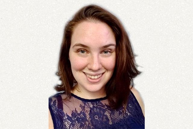 Emily Oldridge