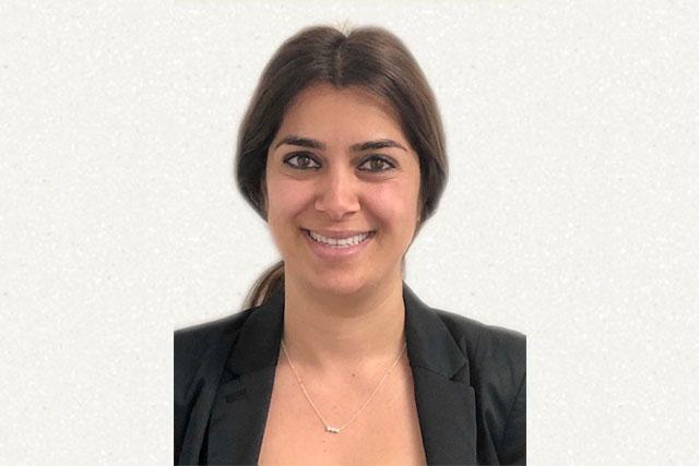 Katia Rosales