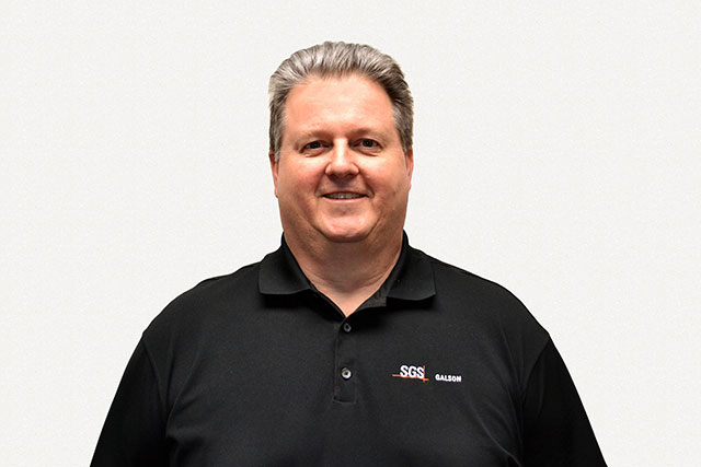 Jim Trainer CIH