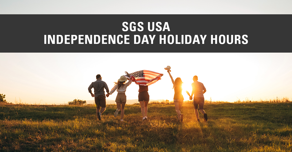 SGS GALSON INDEPENDENCE DAY SCHEDULE 2020